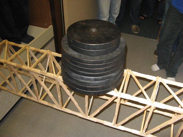 How to Build a Popsicle Stick Bridge | Garrett's Bridges