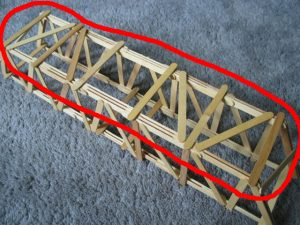 Lateral Bracing Example