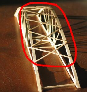 Lateral Bracing Example 2