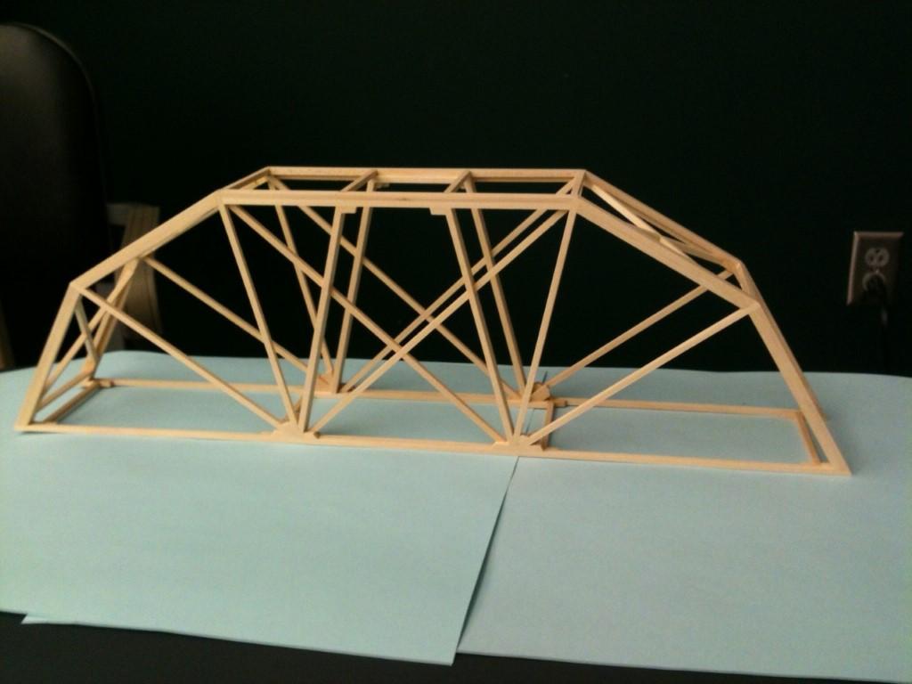 Balsa Wood Bridge Designs Wood Boring Insects