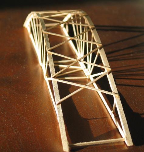 Science Olympiad Bridge Garrett 39 S Bridges