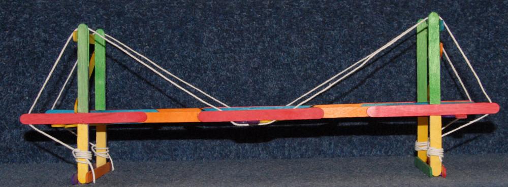 Image result for building a bridge